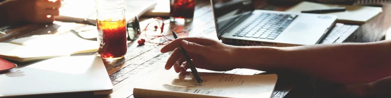 Réflexions d'un entrepreneur innovant