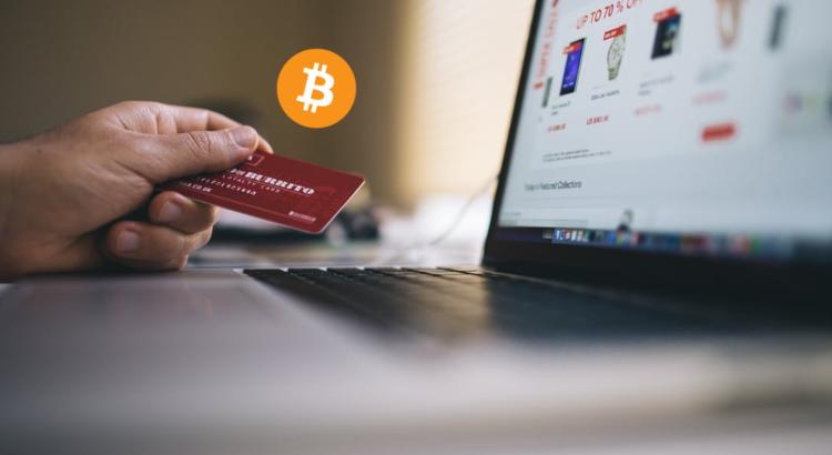 site commerçant crypto