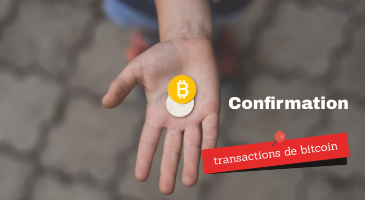 confirmation transactions bitcoin