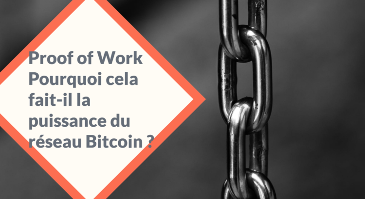 puissance du bitcoin proof of work massimo musumeci